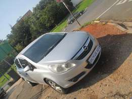 2008 opel corsa 1.4 for sale