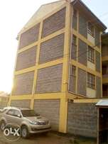 Two bedroom apartment to let in utawala 19.5k