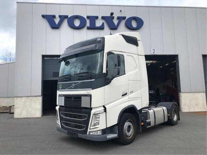 Volvo Fh460 - 2015