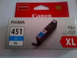 Canon Printer Cartridge