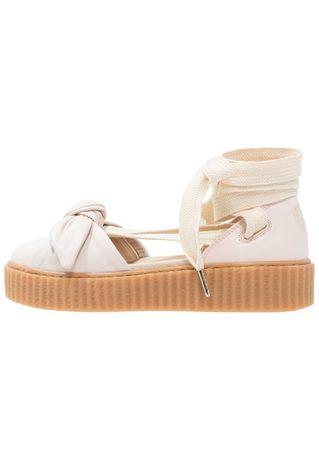 Buty Puma X Fenty Rihanna 365794 r.38,5 24,5cm sandały