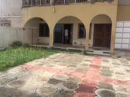 5 bedroom self contain house for rent at botwe