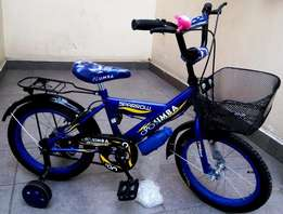 Strong & Durable bmx simba kids bike 12&16'' made in India ksh 6500