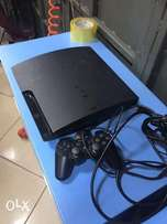 Chipped Ps3 Consoles with 10games each