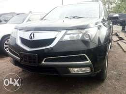 Toks 2011 Acura MDX selling at affordable price