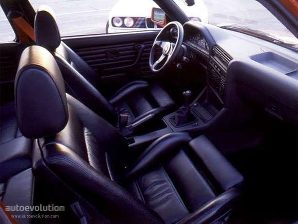 Bmw e30 seats wanted! Cape Town - image 1