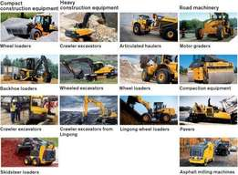 Accredited forklift school welding boilermaking course drill rig TLB