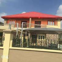 A Newly Constructed 4bedrooms duplex at Crown Estate Ajah for sale