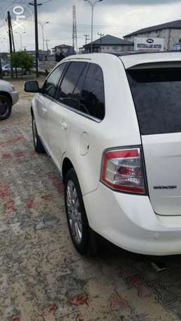 Ford EDGE Limited Warri - image 3