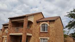 Mooikloof Ridge estate-Sable Mansions complex-2bedr,Pretoria-East sale