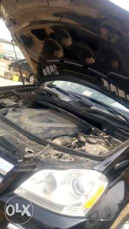 Sparkling clean Mercedes benz GL 450 4matic for sale Ejigbo - image 7