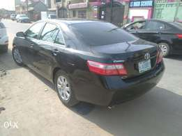 Super Clean Toyota Camry xle 07