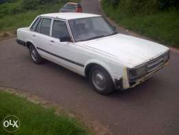 toyota cressida runner full house