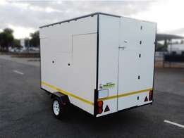 Brand NEW fast food trailer for SALE FOR ONLY R36 490.
