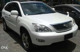 Toyota Harrier KCN