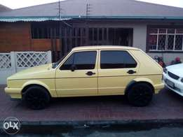 Vw automatic golf for sale