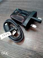 HTC AC Adapter flash charge,brand new and sealed in a shop