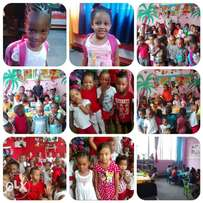 Top quality creche in Durban Cbd
