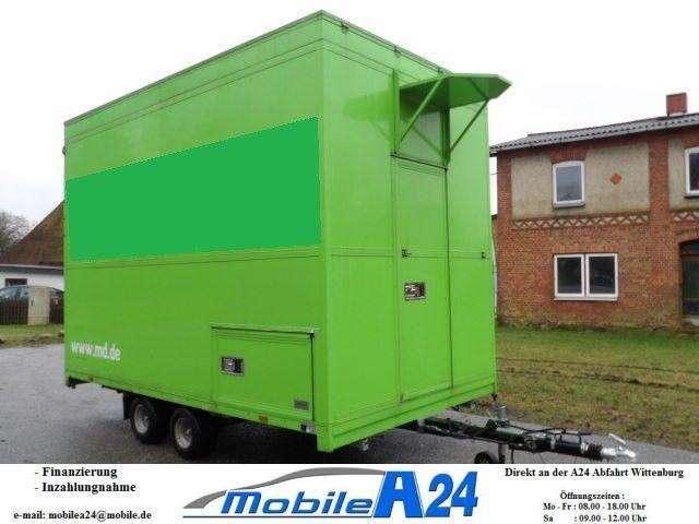 Moetefind Promotion Mfk 230 - 2012