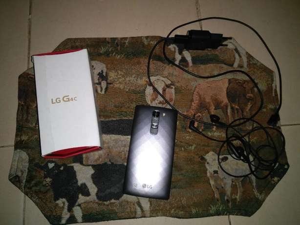 LG G4c 8GB with all accesories as good as new KSH 15,000 Greenspan - image 3