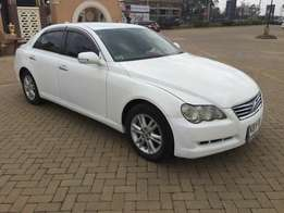 Toyota Mark X very clean Trade in accepted