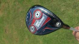Golf Big Bertha Alpha 815 3 wood
