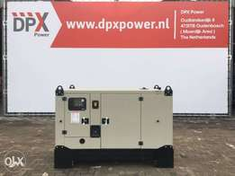 Mitsubishi S4S-DT61SD - 44 kVA - DPX-17603 - To be Imported
