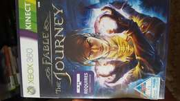 Fable the Journey - For Kinect - Xbox 360 - Sealed