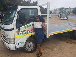 Driving lessons in milnerton and Bellville