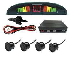 Parking Sensors, Reverse Sensors, Parking Assist, Car Sensors