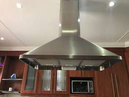 extractor for kitchen