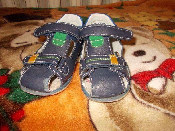 6f2874870 Детские босоножки-сандали 25 р. на 3-4 годика Конотоп - изображение 2