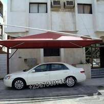Masterpiece Car port