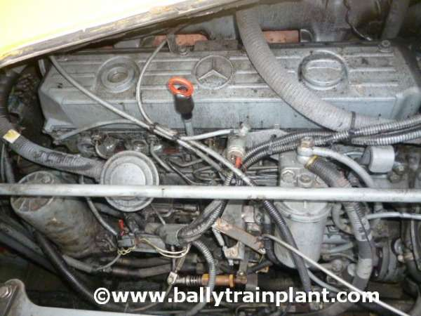 PPM 350 Att All Terrain Crane - 1999 - image 12