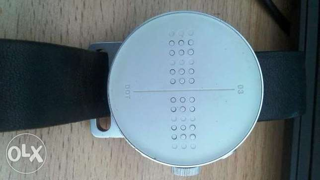 DOT WATCH, The new Smart watch for people with Visual Impairement Nairobi CBD - image 4