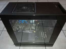 I7 gaming PC new with lots of extras