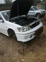 Toyota d4 specialist