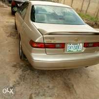 Very clean and cheap Toyota camry