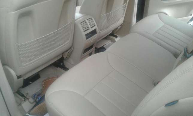 2007 Toks Mercedes Benz ML 350 Lagos Mainland - image 6