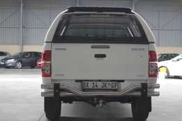 2012 hilux for sale