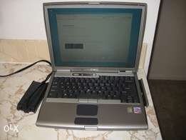 faulty dell d600 for scrap sales