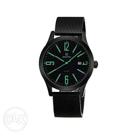 The matter is nt Having a watch but a quality one of cos. 6800 Garki 1 - image 1