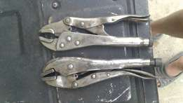 Vice grips for sale in witbank