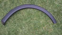 Opel Corsa C Utility Right side wheel arch