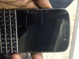 Blackberry Q10 used