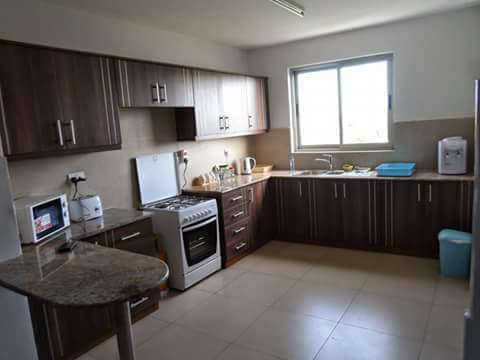 Spacious three bedroom apartment in nyali coast Maweni - image 5