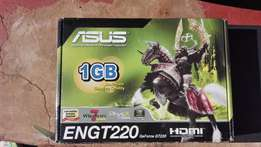 1 gig graphic card