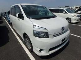 2009 Foreign Used Toyota, Voxy Petrol for sale - KSh1,500,000