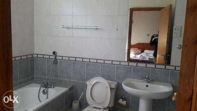 2 bedroom fully furnished and serviced apartment for let 150000 Nairobi CBD - image 7