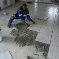 TILLING concrete screeding paving painting plastering wooden flooring